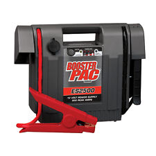 Clore Automotive ES2500 Battery Jump Starter 900 Peak amp 12 volt