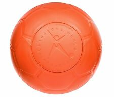 One World Play Project Soccer Balls, Size 5 - Orange