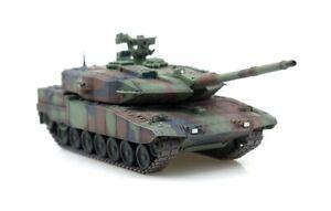 Panzerkampf 1/72 German Leopard 2 A7+ Main Battle Tank Woodland Camo 12203PB