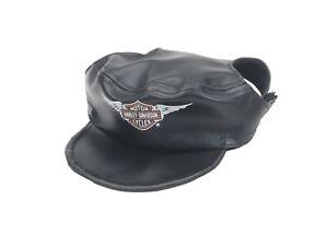 Harley-Davidson Bar & Shield Canine Cap
