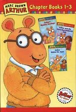 Arthur Chapter Books by Marc Brown (2000, Hardcover)