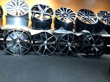 "Ex Display 19"" Mercedes AMG C63 507 Style Alloy Wheels C-Class E-Class + more"