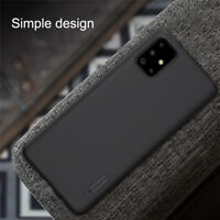 Case For Samsung Galaxy A51 A71 NILLKIN Frosted Shield Matte Hard Phone Cover