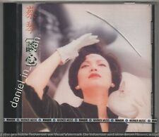Tsai Chin 蔡琴 About hearts 談心 (1989) TAIWAN CD SEALED