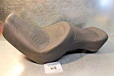 New Saddlemen Touring Seat for Kawasaki Nomad Saddlebag Black KN960XJ