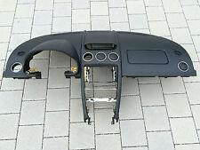 Lamborghini Gallardo Armaturenbrett Dashboard komplett gelbe Nähte