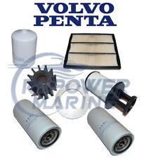 Véritable Service Kit 22383876 Pour Volvo Penta D6 Série, 21718912, 22030848