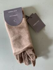 100/% Cashmere Ladies Fingerless MittsMore Colours Available