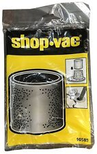1 SHOP VAC FOAM REUSABLE FILTER FOR WET PICK UP SUITS MOST SHOPVAC 9058529
