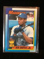 28bb07b718 Topps Ken Griffey Jr Ungraded Baseball Cards | eBay