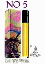 NO 5 PARFUM PURE PERFUME OIL 12ML PREMIUM QUALITY ALTERNATIVE NEW RETAIL BOXED