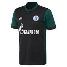 Camisetas de fútbol de clubes alemanes schalke