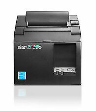 Star Micronics Tsp100 WLAN Receipt Printer 39464790 Online Manual