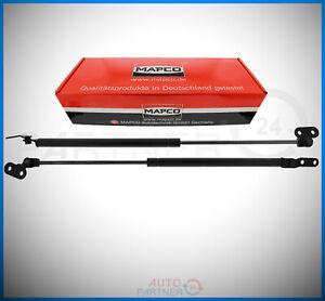 2x Gas Spring Tailgate For Nissan Micra K10 L.585mm 215N Hub 225mm Gas Strut
