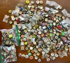 Private Museum-Grade Bottlecap Collection 2000+ RARE, Cork Backs, Unused, More