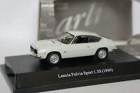 Starline 1/43 - Lancia Fulvia Sport 1.3S Blanche