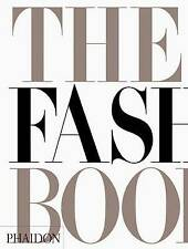 The Fashion Book by Angela Buttolph (Paperback, 2001)