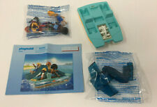 Playmobil 9424 Summer Fun-Family Pedallo/Paddle Boat- BRAND NEW - SOLD UNBOXED