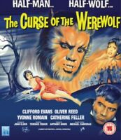 Nuovo The Curse Of The Werewolf Blu-Ray