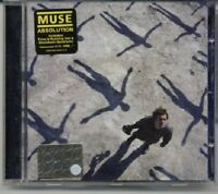 Muse - Absolution Con Sticker Cd Ottimo