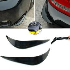 Car Accessories Bumper Corner Guard Cover Anti Scratch Protector Sticker Durable