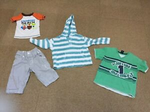 BOYS BUNDLE 3-4 YEARS