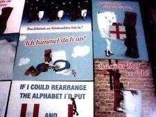 14 Kinderriegel Postkarten Milky und Schoki  - NEU & RAR! Weihnachtskarten dabei