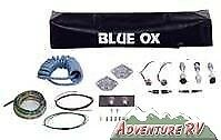 Blue Ox Tow Bar Aventa Accessory Towing Kit BX88229