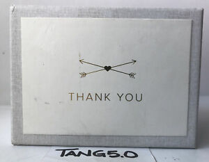 New Wedding Collection 50 Thank You Cards with Envelopes Gartner Studios
