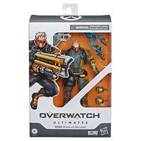 Overwatch Ultimates Series Soldier: 76 (Golden) Skin 6-Inch Action Figure NEW!