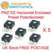 1st Class Post 5 X 22k Ohm pulgar ajustar Resistencia Variable-potenciómetro Preset