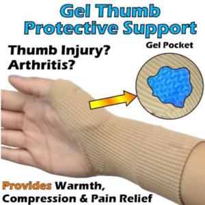Wrist Support Tunnel Carpal Splint Brace Arthritis Hand Sprain Pain Breathable I