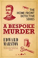 Complete Set Series - Lot of 7 Home Front Detective Mystery books Edward Marston