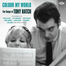 Colour My World: The Songs Of Tony Hatch (CDCHD 1399)