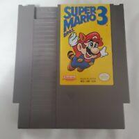Super Mario Bros. 3 Left Side Bros Variant (Nintendo Entertainment System, 1990)