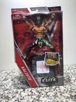 Mattel WWE Elite KALISTO Series 48 Figure Lucha Dragons, SERIES 48 ACTION FIGURE
