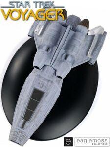 Eaglemoss Star Trek Voyager Kes Shuttle Replica Brand New and In Stock