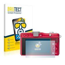 Olympus PEN Mini E-PM2, 2x  BROTECT® Matte Screen Protector, anti-glare