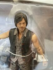 McFarlane Toys The Walking Dead Series 5 Daryl Dixon With Chopper Motorcycle