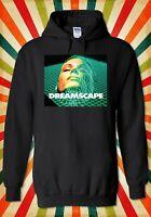 Dreamscape 90's Fantazia Rave Techno Men Women Unisex Top Hoodie Sweatshirt 2167