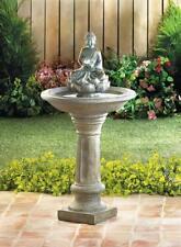 Cascade Stone Outdoor Fountains