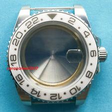 BLACK-GOLD Bl109 DIAL MOSAIC SKELETON Ø 38 MM FOR MOVEMENT ETA UNITAS 6497