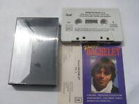 K7 cassette audio tape pierre bachelet vol 2