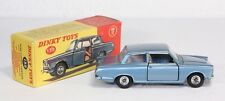 DINKY TOYS 139, Ford Consul Cortina, Comme neuf Dans Box #ab1627