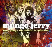 Mungo Jerry - Baby Jump: The Definitive Collection [New CD] UK - Import