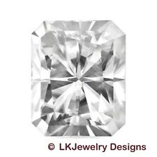 1.20 Ct (7x5 mm) Moissanite Radiant Forever One Loose Stone