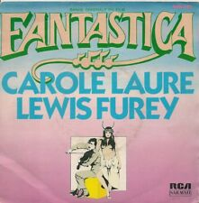 45 TOURS--BOF FANTASTICA--CAROLE LAURE & LEWIS FUREY