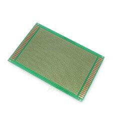 180mm x120mm DIY Soldering PCB Glass Fiber Heat Resistant Printed Circuit Board