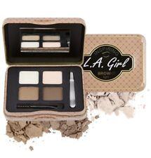 L.A Girl U.S.A Inspiring Brow Kit Palette. GES341 LIGHT & BRIGHT. Sealed X