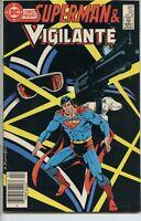 DC Comics Presents 1978 series # 92 Canadian variant fine comic book